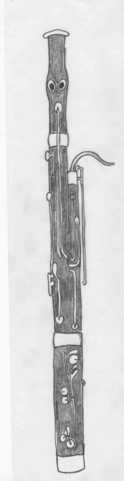 picture of bassoon
